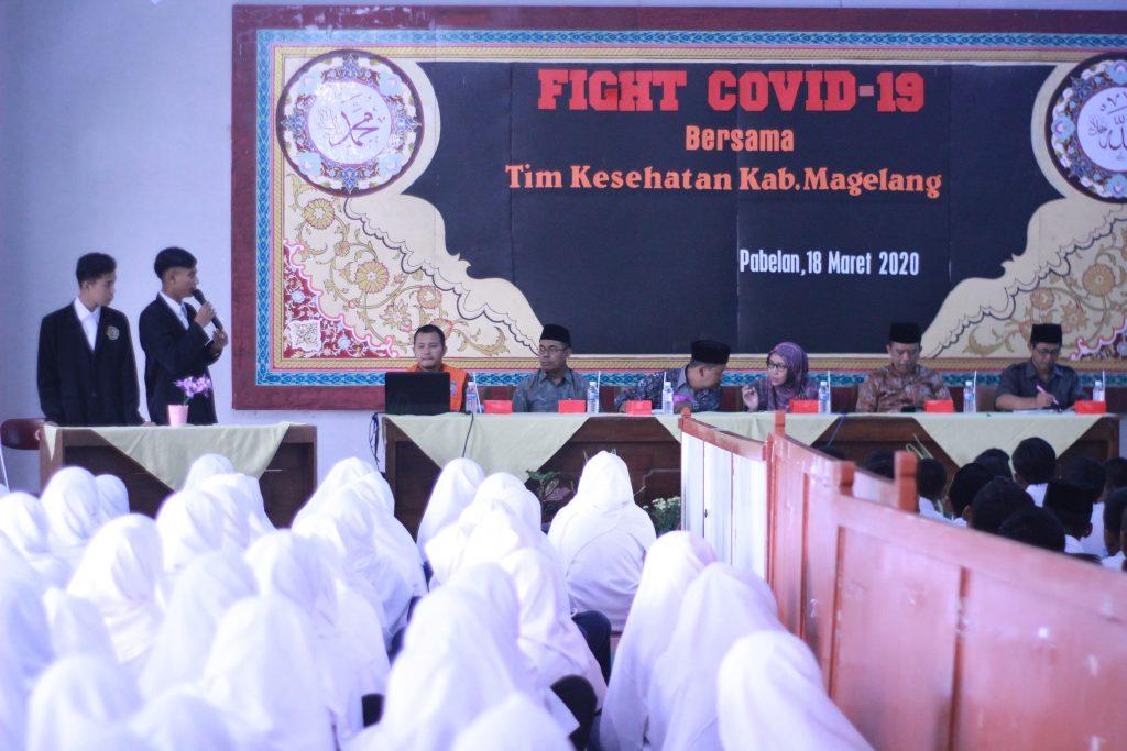fight cv-19
